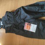 釣行記とおすすめのLOGOS防水防寒パンツ