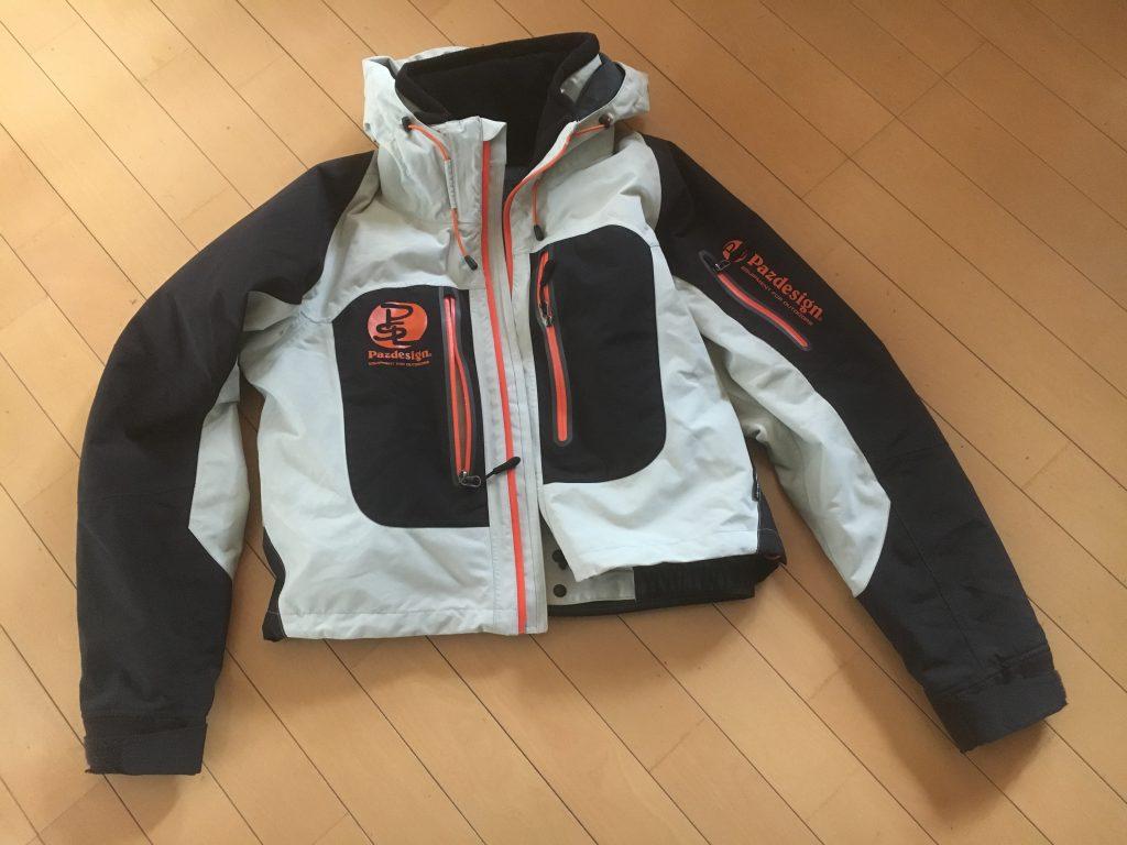 パズデザイン ウェーディングジャケット