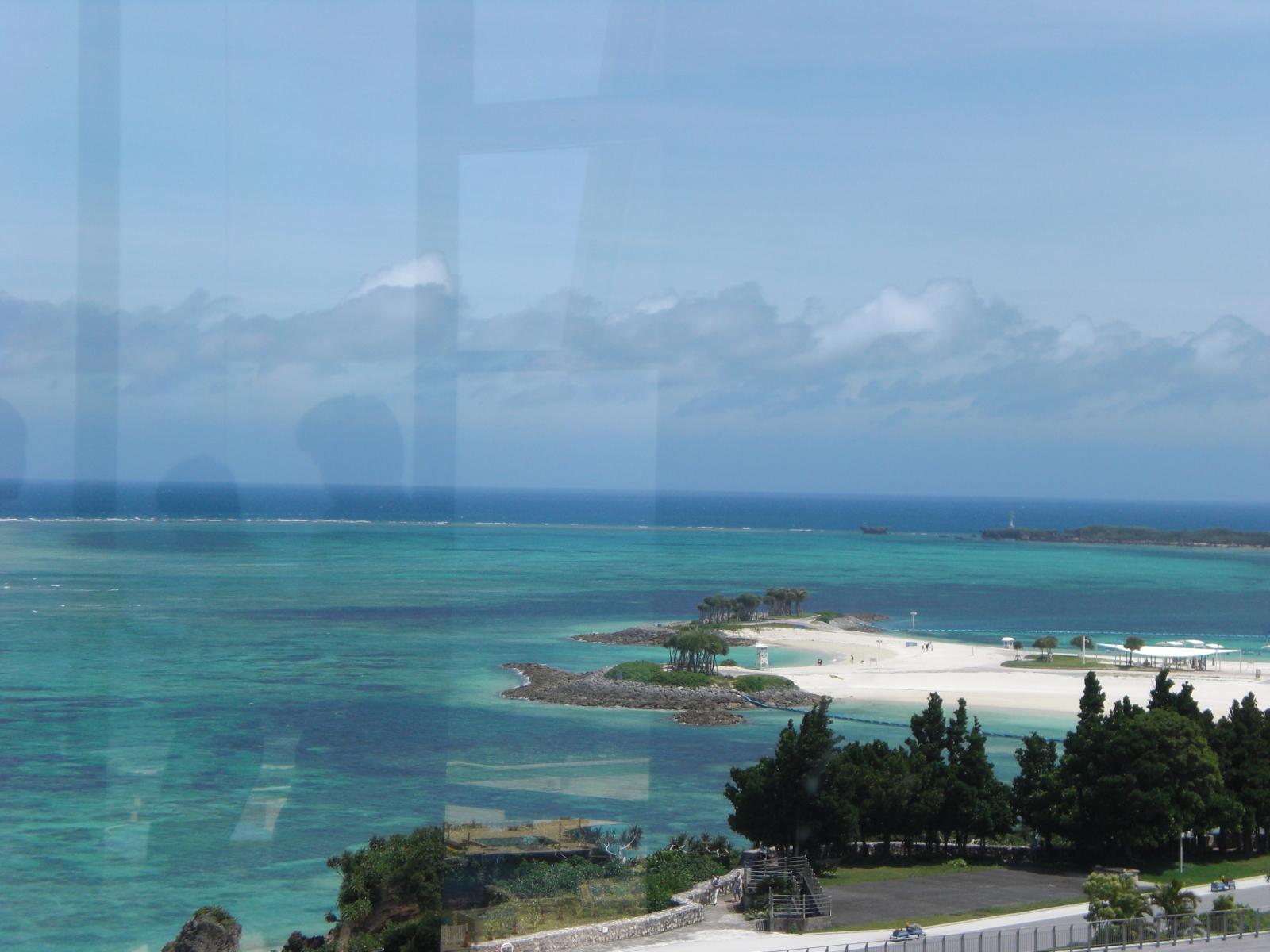 末っ子の沖縄修学旅行とその間のHANA