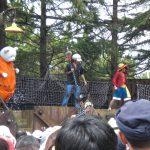 【USJ】ワンピースプレミアショーが超楽しい!