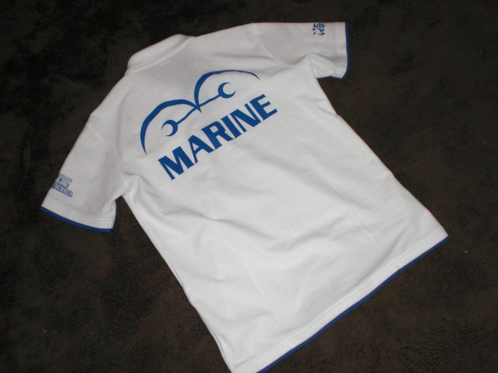 USJ 海兵ポロシャツ