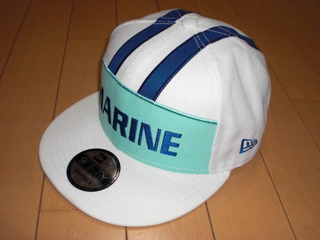 ニューエラ 海軍 帽子
