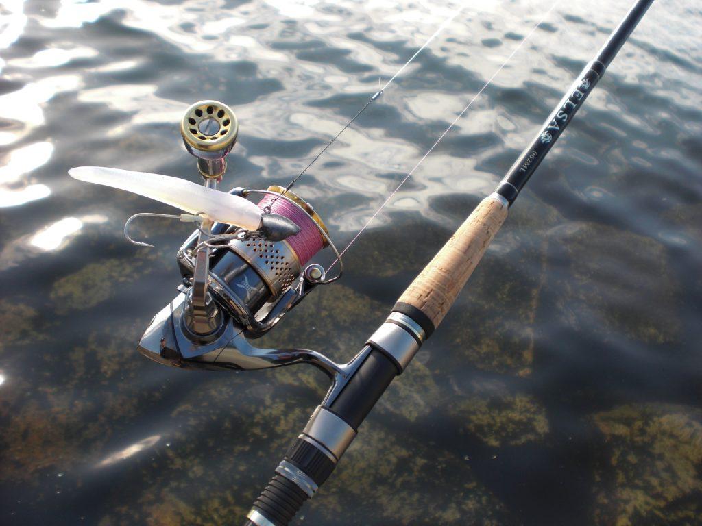 太刀魚ワインドゲーム