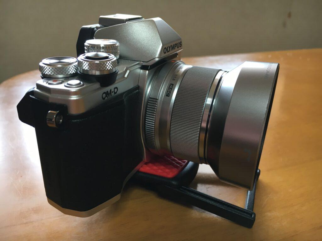 b-grip EVO カメラベルトホルダー