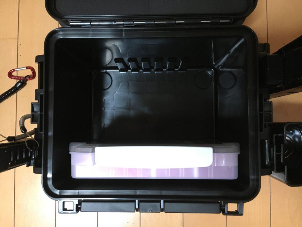 ランガン システムボックス VS-7055