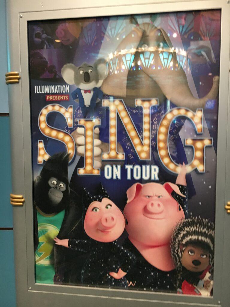 USJ SING