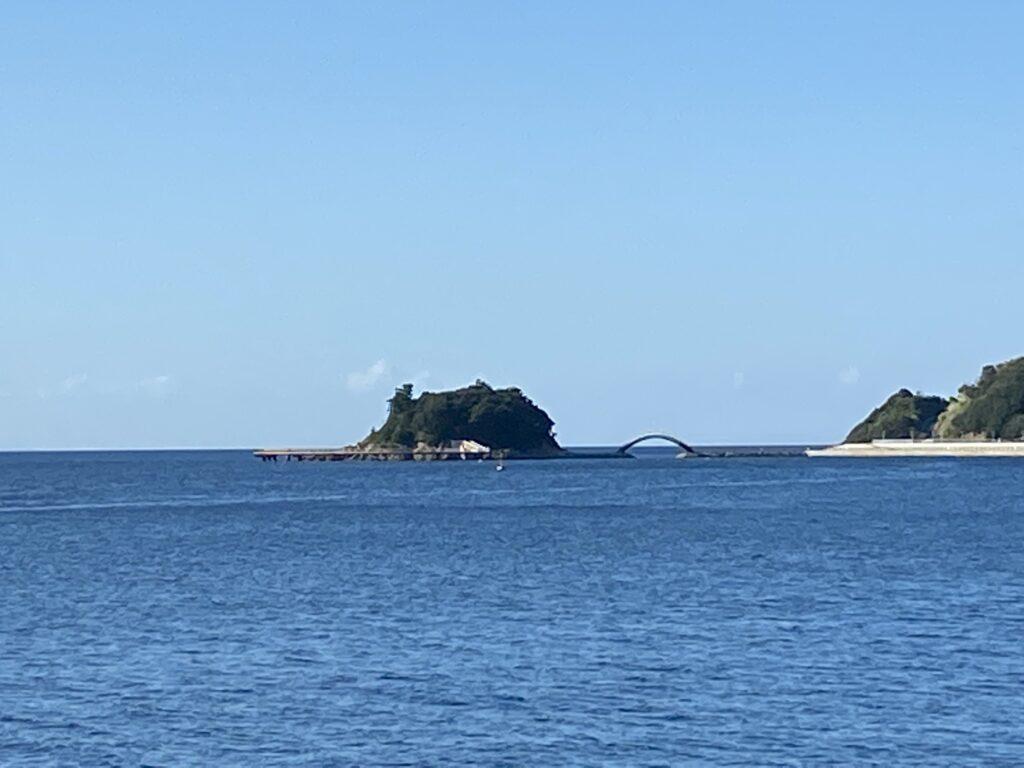 淡路島 海釣り公園